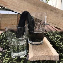 Wasser filtern – mit einem...